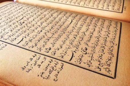 One thousand one hadith