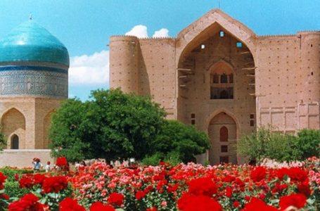«Әзірет сұлтан» мемлекеттік тарихи-мәдени қорық-музейінің 40 жылдық мерейтойына арналған бейнеролик