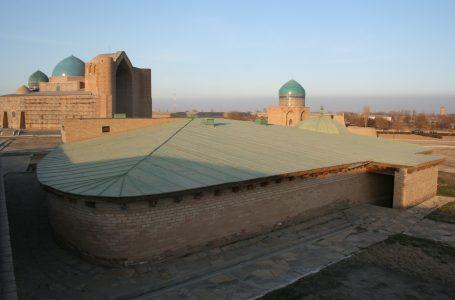 The Hilvet undergrond mosgue
