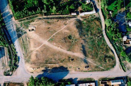 Saukym ata settlement, XIV-XVIII cс.