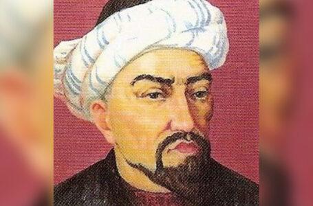 Khoja Ahmet Yasawi