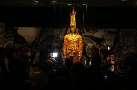 Золотые узы дружбы: культурная миссия Алтын Адам в Узбекистане