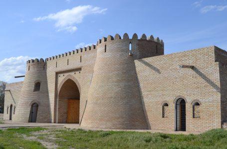 Ворота Дарбаза