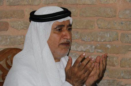 Общественные деятели из Объединенных Арабских Эмиратов ознакомились с музеем-заповедником «Азрет Султан».