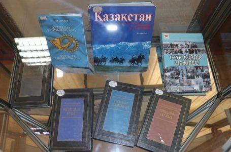 В Туркестане открылась выставка «Гений Великой Степи — Елбасы и Туркестан»