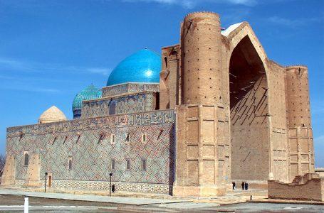 Архитектура и конструкция мавзолея
