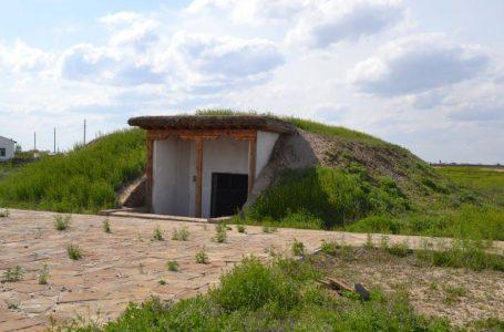 Подземная мечеть Аулие Кумшык ата, ХІІ в.