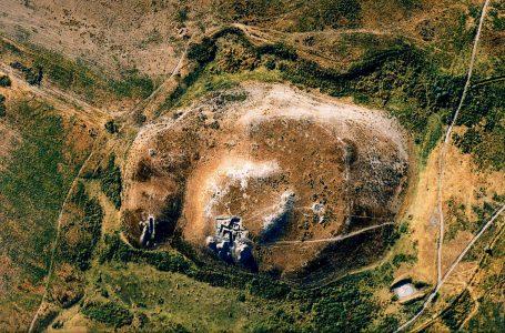 Городище Сидак ата, І-VIII вв.