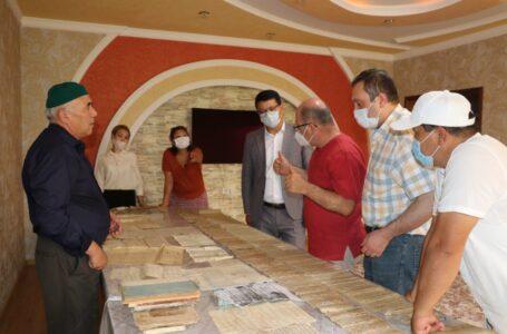 Научно-познавательный проект «По следам Ясави» будет пропагандироваться среди тюркоязычных стран