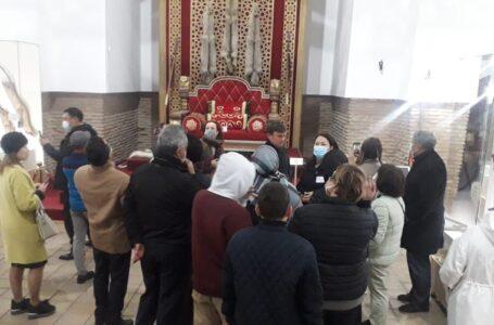 Медицинские работники из стран СНГ посетили мавзолей Ходжи Ахмеда Ясави