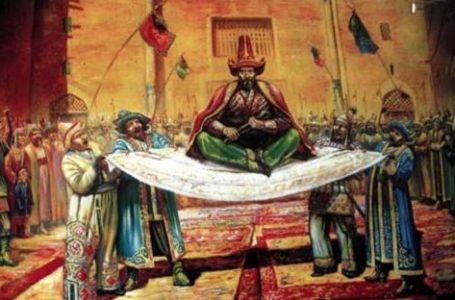 ӘБІЛМӘМБЕТ ХАН ОРДАСЫ: КЕШЕ ЖӘНЕ БҮГІН