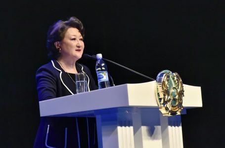 Нұр-Сұлтанда ҚР Мәдениет және спорт министрінің халық алдында есеп беру кездесуі өтті
