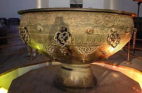 «Әзірет Сұлтан» қорық-музейінде 25 маусым — 6 шілде аралығында ашық есік күні жарияланды