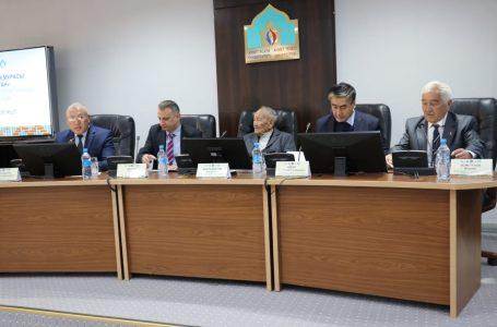 Түркістанда дәстүрлі «Қожа Ахмет Ясауи мұрасы және Түркістан» атты халықаралық ғылыми-тәжірибелік конференциясы басталды