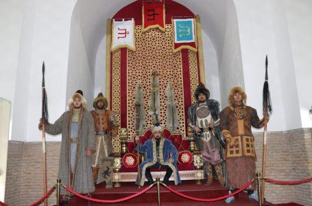 «Әзірет Сұлтан» қорық-музейінде «Музей түні» шарасы ерекше форматта өтті