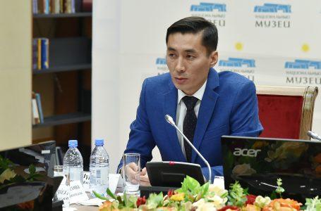 Халықаралық музейлер кеңесінің қазақстандық комитетінің отырысы өтті