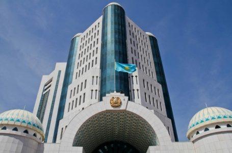 ҚР Парламентінің Сенаты «Лотереялар және лотереялық іс-шаралар мәселелері» туралы Заң жобасын мақұлдады