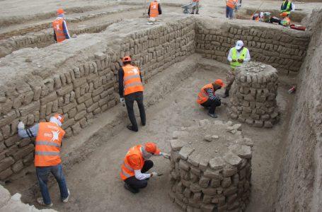 Таңғаларлық олжа: Күлтөбе қалажұртында ерекше құрылым — ежелгі ханака табылды