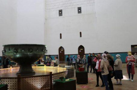 «Әзірет Сұлтан» қорық-музейінде  «Береке, бірліктің символы — Тайқазан» көрмесі ашылды