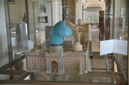 Түркістан тарихы музейі