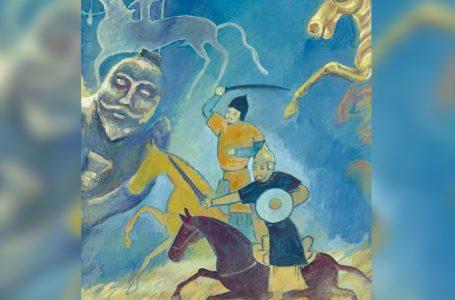Ясауидің түп атасы – Ысқақ бап
