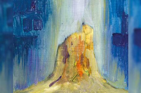 Әзірет Сұлтанның туысы – Нұх шайық
